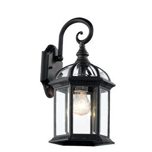 Astoria Grand Amenia 5 -Light Outdoor Wall Lantern