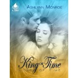 King Of Time (Lords of Time, Book 1) (Kindle Edition)By Ashlynn Monroe
