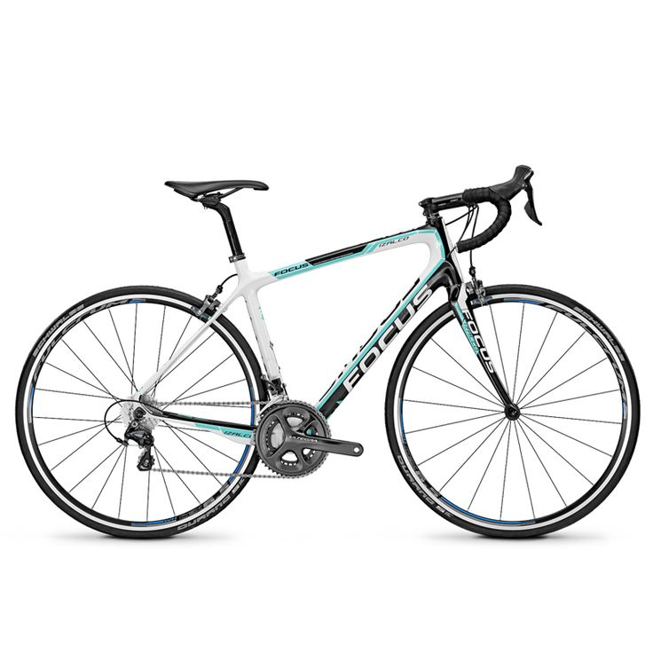 Bici Carretera Izalco Ergoride 2.0