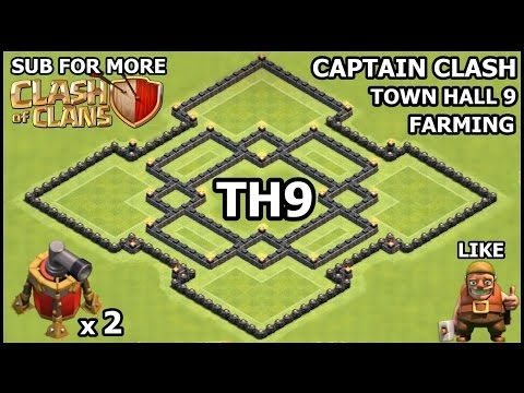 coc how to build a successful clan