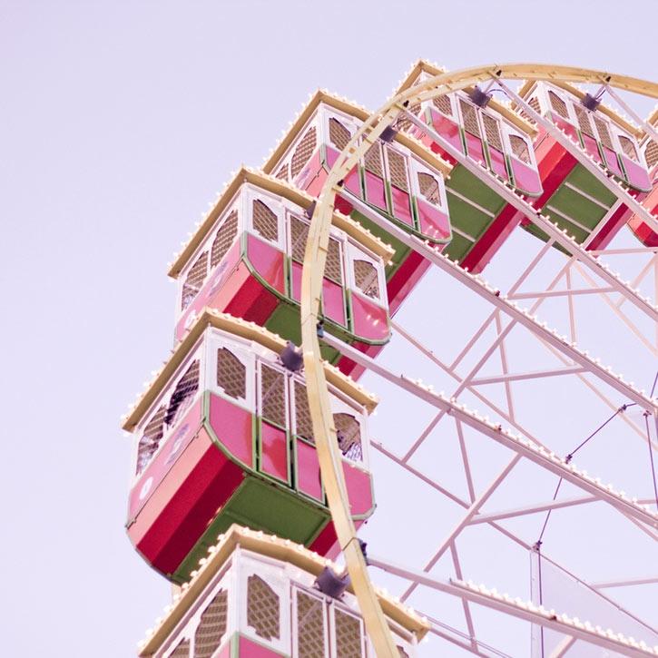 Fairground #circus #fairs #fairground