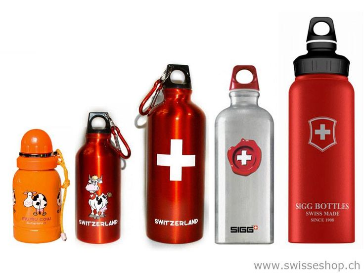 Keep cool. Drink water! Visit: www.swisseshop.ch
