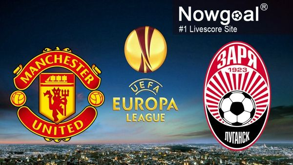 #UEFAEL / Manchester United VS Zorya Betting Tips and Prediction: Manchester United -1.5 AH @ 1,57