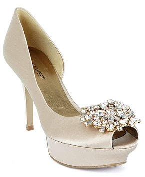 17 Best images about Wedding shoes on Pinterest | Jimmy choo ...