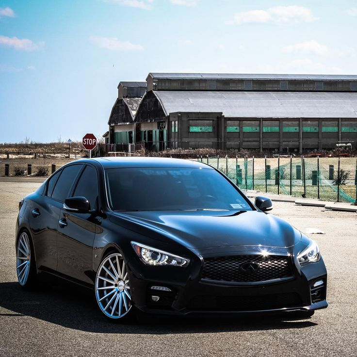 22 Best Images About Infiniti Q50 Black On Pinterest