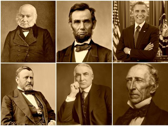 How well do you know your U.S. presidents? Test your knowledge with this fun quiz!