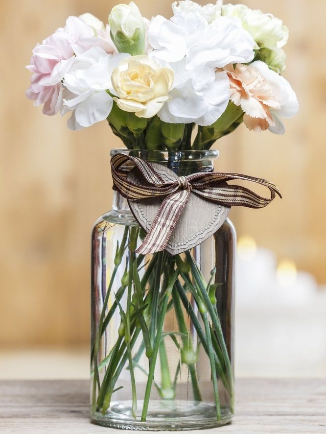 5 Great Uses for Glass Jars. Many products are packaged in glass jars (spreads, coffee, spices) and there are many great ways you can repurpose them. http://www.acrossthefence.com.au/5-great-uses-for-glass-jars/1721
