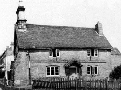 Selly Farm 1960
