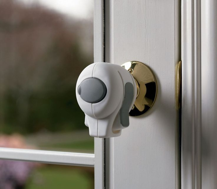 Safety Door Locks For Toddlers : Best images about child door safety on pinterest
