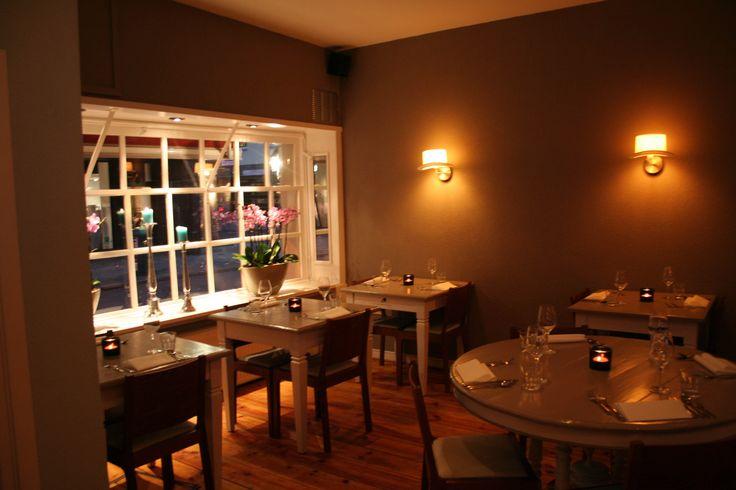 Een van de leukste restaurants van Hilversum ~ Bleu