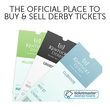 Kentucky Derby Ticket Exchange by Ticketmaster | 2016 Kentucky Derby & Oaks | May 6 and 7, 2016 | Tickets, Events, News