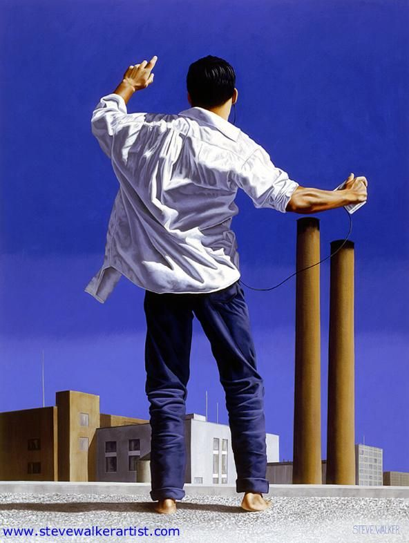 88 Best Images About Steve Walker Art On Pinterest