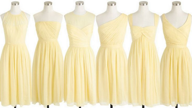 Yellow-Bridesmaid-Dress-Ideas-Style-Inspiration-Design-Real-Planner-Advice-by-Lisa-Sammons-Events1