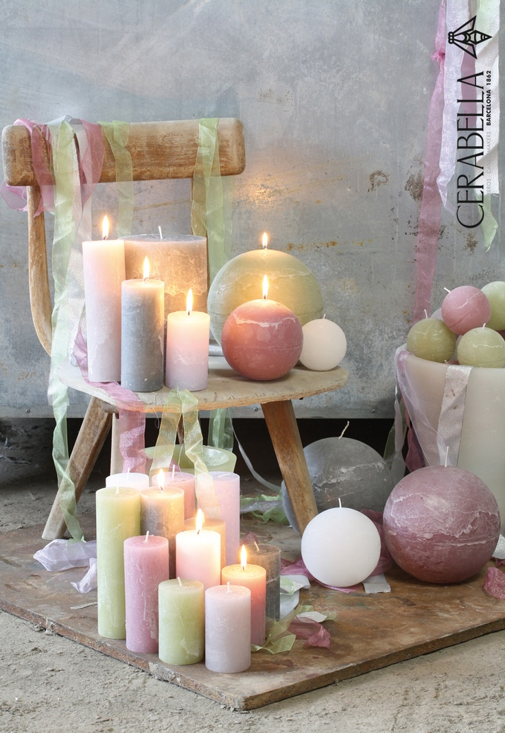 Velas tendencia 34 best Candles for Home