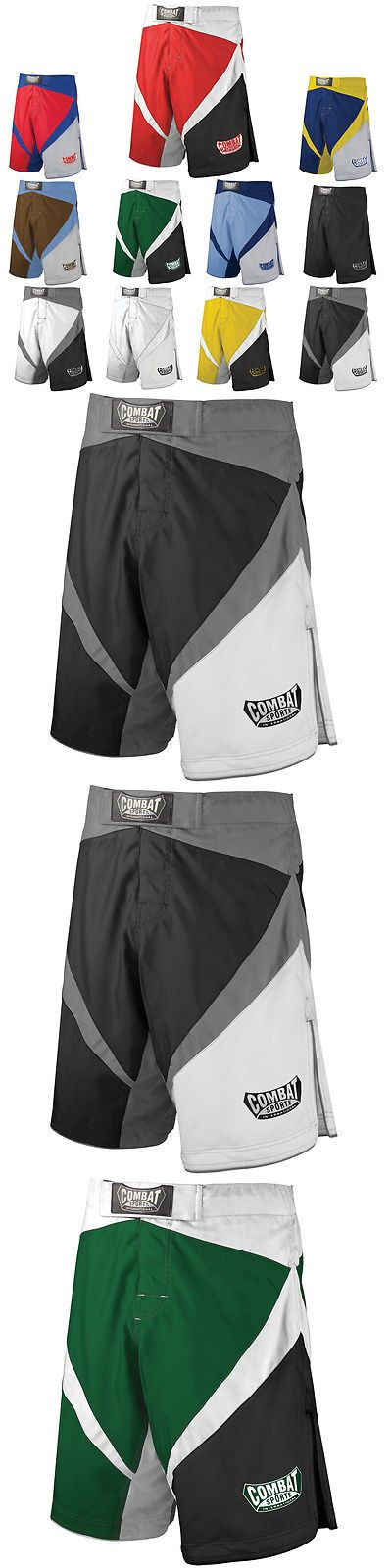 Other Combat Sport Clothing 73988: Combat Sports Fight Mma Boardshorts -> BUY IT NOW ONLY: $33.99 on eBay!
