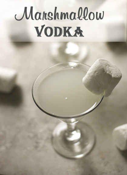 12 Vodka cocktails