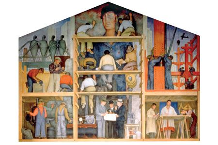 viano an introduction to the murals - mexican muralists were understood in the united states, this study questions assumptions about the hegemony of us cultural institutions and their ability.