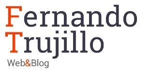 Fernando Trujillo | De estranjis Blog