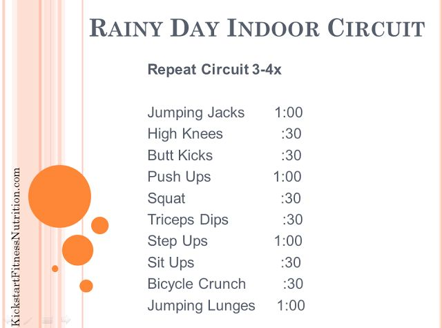 Rainy Day Indoor Circuit #workout #fit #gym #homeworkout