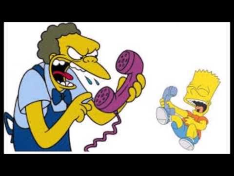 SCHERZI TELEFONICI - TELEFONATA MOLTO CALDA - ❤️❤️❤️