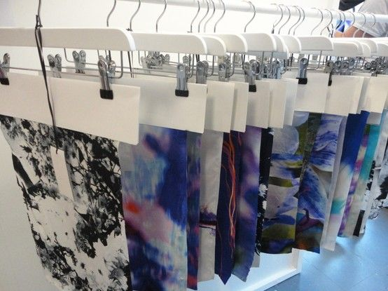 Fabric Exhibition Stand Questions : Ideas about fabric display on pinterest