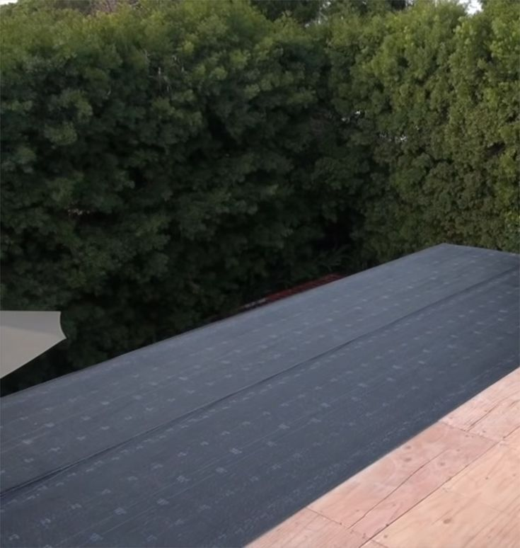 Roofing Underlayment Types Underlayment Synthetic Roofing Roofing Felt