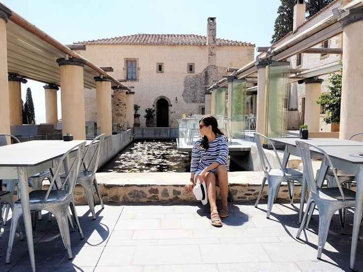 A review of Kinsterna Hotel in Monemvasia. All the highlights of my summer…