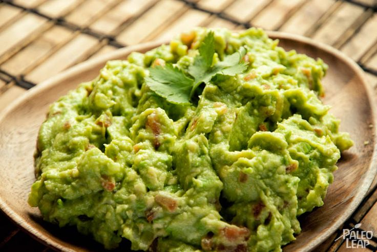 The simplest guacamole recipe. It's ready in minutes and it's very healthy, satisfying and will make everybody happy. The avocado really is an awesome fruit.