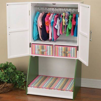 Wonderful Closet And Bed For Dog. Clothes, Toys, Blankets, Grooming Supplies, Etc.  Not A Bad Set Up.