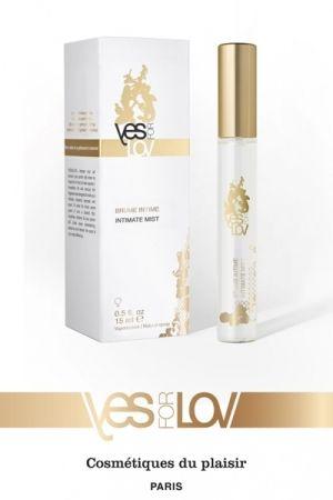 Brume Intime 15 ML 33,50€#aphrodisiaque#parfum#fete#sexshop#brume#intime#modefemme