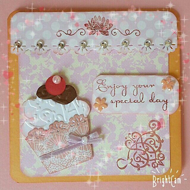 Dolcissima Domenica a tutti! 🍓🍦🍧🍨🍩🍰🍭🍬🍮 #madeforyoucreations #diy #gift #fashion #regalo #momentispeciali #happy  #happyday #bello  #scrapbooking  #handmade #specialmoments #felicità #happiness #nuovacreazione #newcreation #amico #friend #mamma #auguri #affetto #bestwishes #buoncompleanno #happybirthday #mom #domenica #buonadomenica #happybday #sunday #happysunday