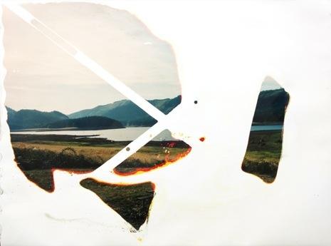 amazing - Matthew Brandt experimental landscapes - Lakes & Reservoirs