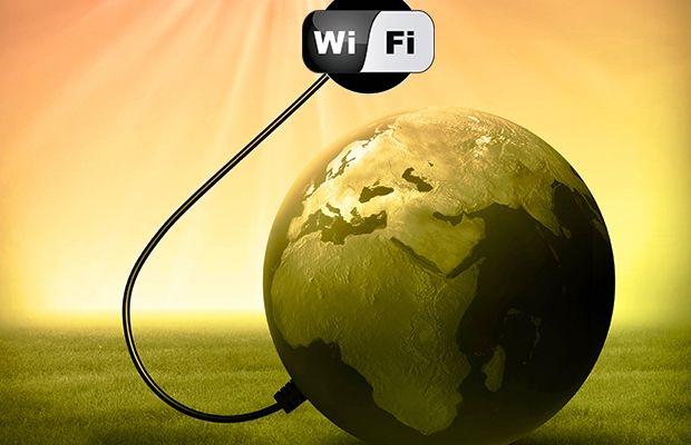 Πέτυχαν την μετάδοση ενέργειας… μέσω WiFi