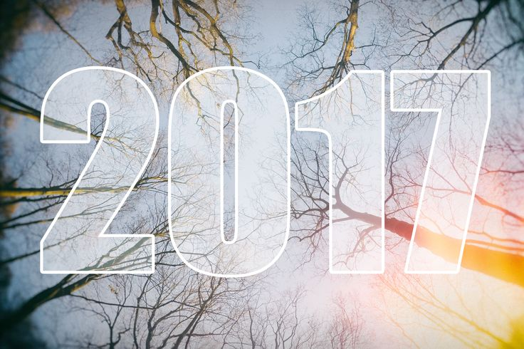 Ich wünsche Euch ein gutes neues Jahr 2017 - Helmut Seisenberger   Mediengestalter für Bild und Ton