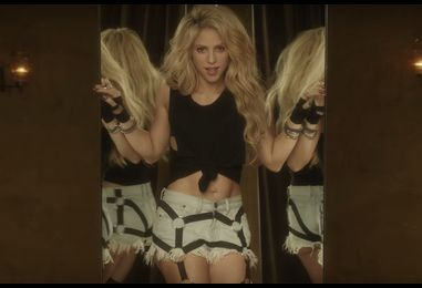 Shakira's 'Chantaje' Is Fastest Spanish-Language Video to Reach 100 Million Views