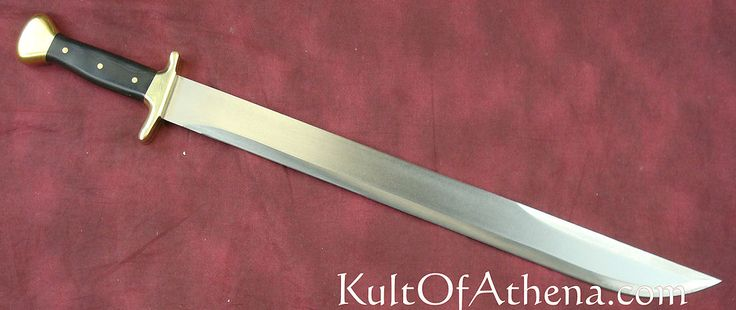 201 Best Sword & Blades Images On Pinterest