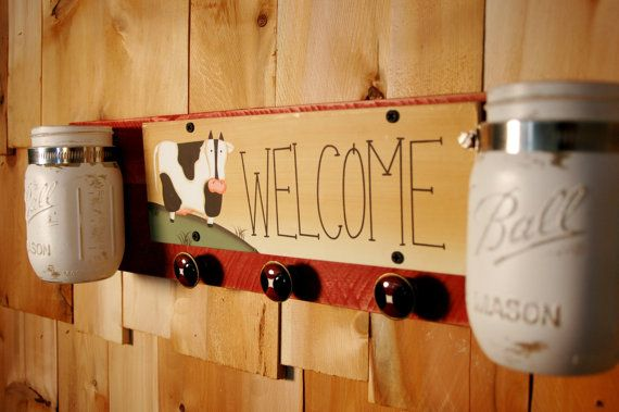 17 best images about cow kitchen on pinterest cow print dairy and cow - Kitchen cow theme ...