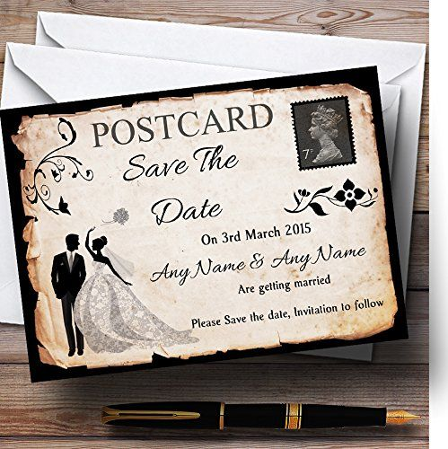 17 Best images about Save The Date Ideas – Save the Wedding Date Ideas