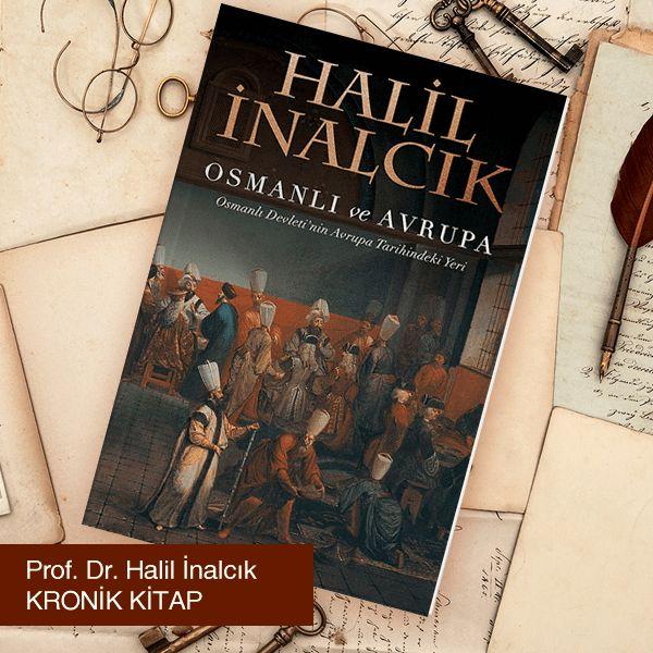 """""""Avrupa tarihiyle Osmanlı tarihi iki paralel tarihtir; bu nedenle iki dünyanın tarihi karşılaştırmalı olarak incelenmelidir.""""  Kitabı İnceleyin: http://www.kitapyurdu.com/kitap/osmanli-ve-avrupa-amp-osmanli-devletinin-avrupa-tarihindeki-yeri/413228.html  #kitap #kitapyurdu"""