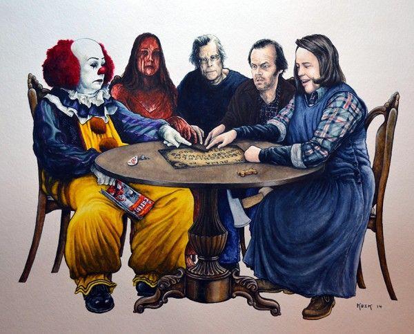 Top 5 dos melhores livros de Stephen King. | Ruiva Literária ~ ♥