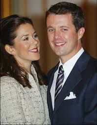 Image result for crown princess mary in brown jumpsuit