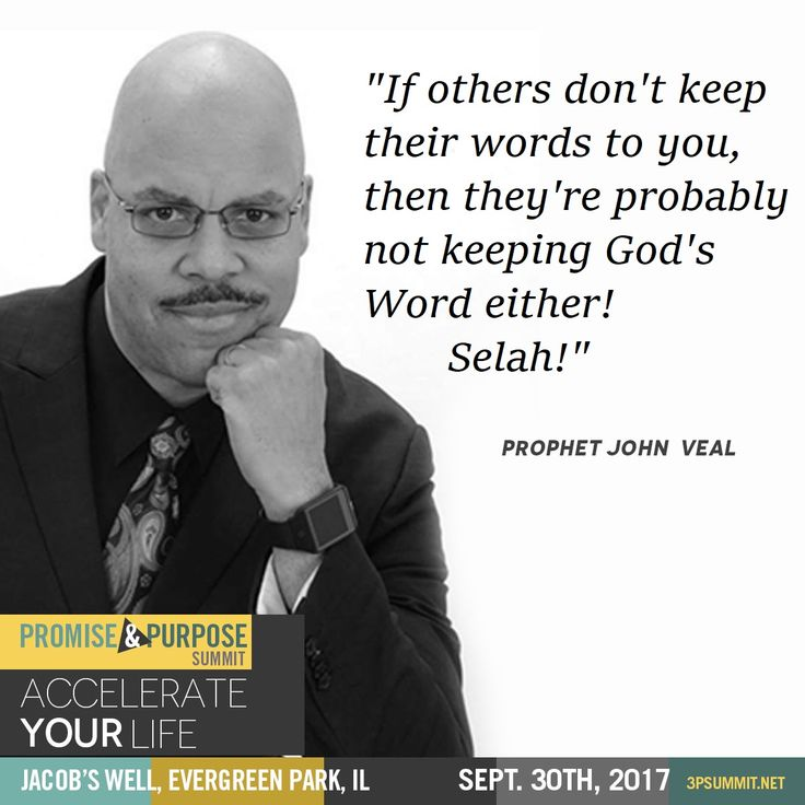 """Find Breakthrough in Every Area of Your Life at the Prophetic """"Promise & Purpose Summit"""" 9/30/17 from 10a-4p ft Bernadine Bell-McGhee, David Rogers, Miranda Shelby, Justin Dortch, Sharon Peters, John Veal, Waverly Guyton, Ed Rocket, Ted Williams, Ronnie George and TK Sherman (Conf Host).  Registration is $35 (includes Lunch) to Register Visit: http://3psummit17.eventbrite.com/ Enter Code """"PURPOSE"""" 4 a Special Gift!  Location: Jacob's Well 3450 W Maple St, Evergreen Park, IL  4 Info…"""