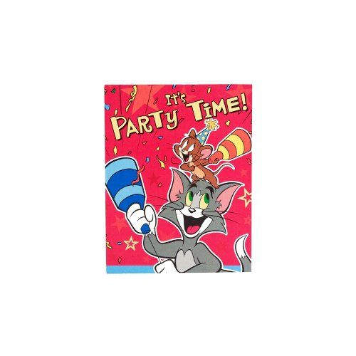 The 25 Best Tom And Jerry Birthday Party Images On Pinterest
