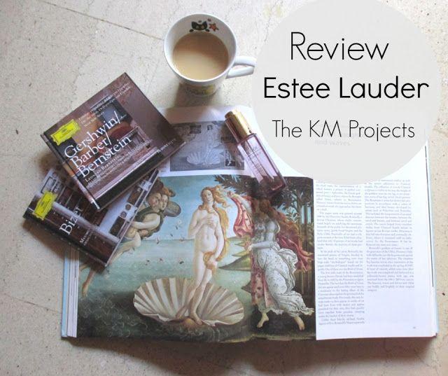 Ενα artistic Review για το RESILIENCE LIFT RESTORATIVE RADIANCE OIL ΤΗΣ ESTEE LAUDER - The KM Projects