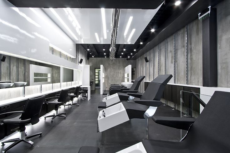 Salon furniture ultra modern salon furniture fashion for A p beauty salon vancouver wa