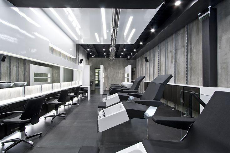 Fashion Beauty Salon: Ultra Modern Salon Furniture Fashion
