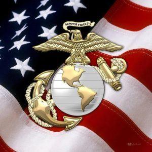 Low Cost Term Life Insurance for US Marine Corps Veterans    #lifeinsurance #usmarines