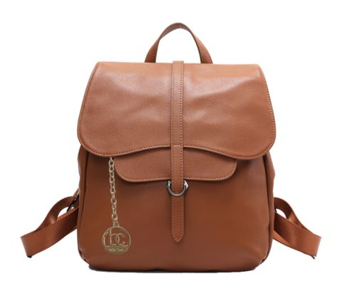 Bella Charis Jay Leather Backpack [3 colours] – Bella Charis bc® Handbags