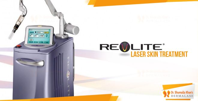 Get the effective and permanent results with a #RevLite #Laser #Treatment. It not only resurfaces the #skin, but also helps in reducing wrinkles and getting rid of that fine vellus hairs. For consultation with #Dermatologist & Consultant #Cosmetologist Dr. Shumaila Khan, call on (+92) 51 2211113, (+92) 303 555 8444 & (+92) 303 555 8222.