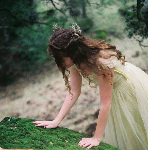 """she stumbled; she could not see anything past the brimming tears she stubbornly held aback but her palms felt the mossy rock despite her resistance to feel nothing. all the while, the wind whispered """"run."""""""
